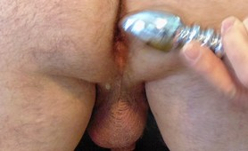 Fucked And Plugged