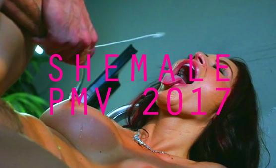 Shemale PMV 2017
