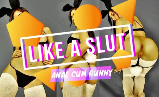 Like A Slut