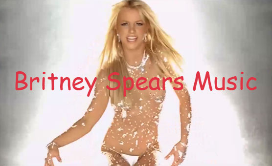 Britney Spears Music