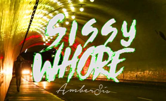 Sissy Whore