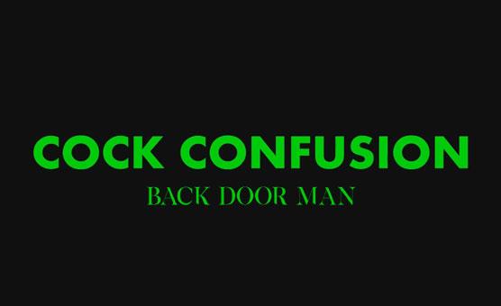 Cock Confusion
