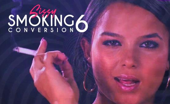 Sissy Smoking Conversion 6