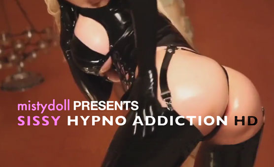Sissy Hypno Addiction HD