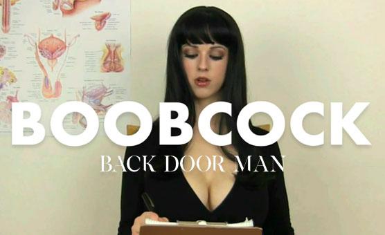 BoobCock
