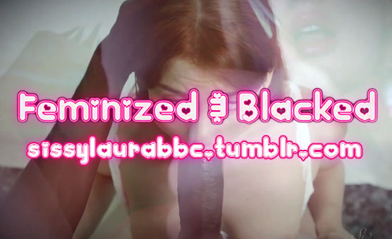 Sissy Trainer v1.0 - Feminized & Blacked