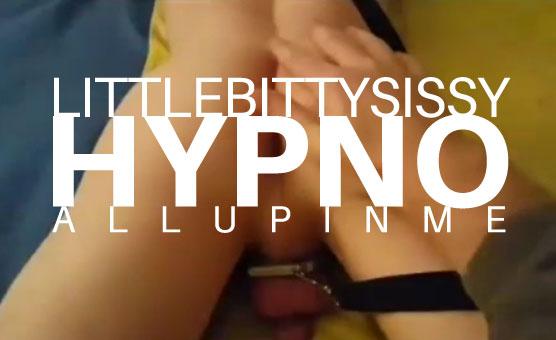 Littlebittysissy Hypno