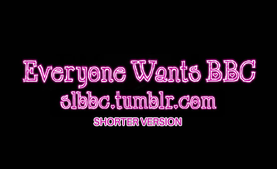 Sissy Trainer v2.0 - Everyone Wants BBC (Shorter Version)