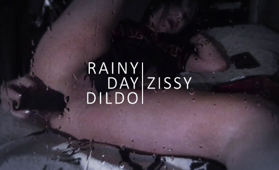 Rainy Day Dildo