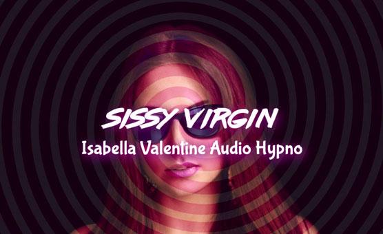 Sissy Virgin