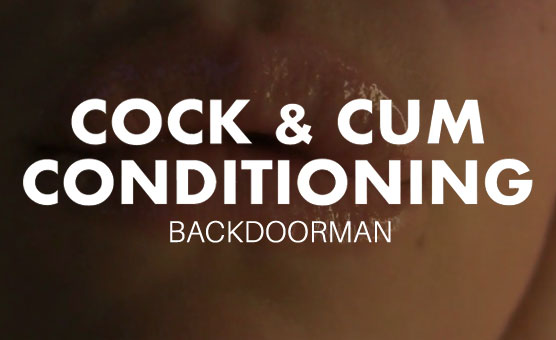Cock & Cum Conditioning (regular edit)