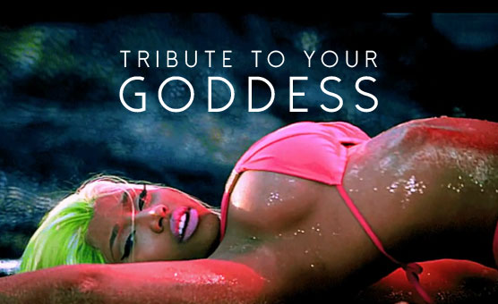 Tribute to Your Goddess - F3mm3 F4t4l3