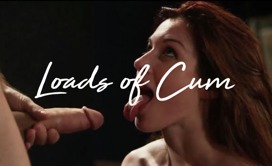 Loads Of Cum
