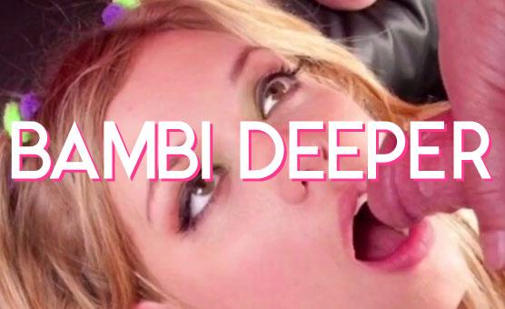 Bambi Deeper