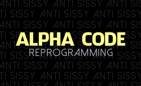 Alpha Code - Reprogramming // Teaser v.2
