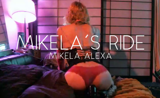 Mikela's Ride