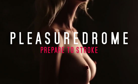 Pleasuredrome: Prepare to Stroke