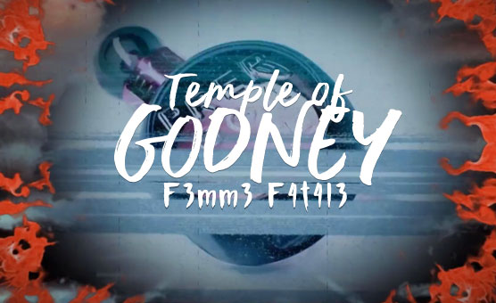 F3mm3 F4t4l3 - Temple of Godney