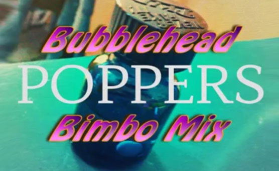 Bubbleheaded Bimbo Mix - Sissy Delicious