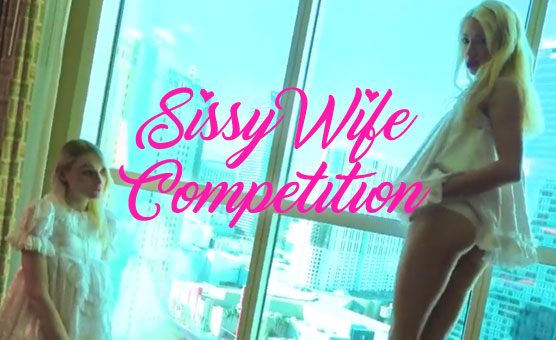 Sissy Wife Competition