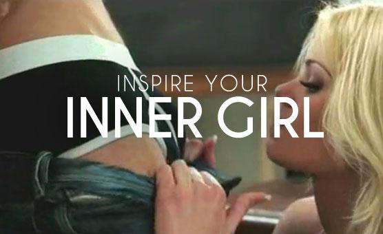 Inspire Your Inner Girl