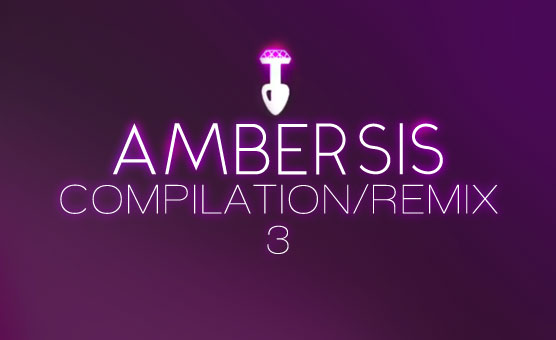 AmberSis Compilation/Remix Part 3: Anal Training