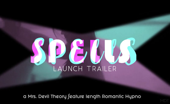 Spells - Launch Trailer