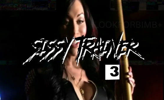 Sissy Trainer by Soloman Vol. 3