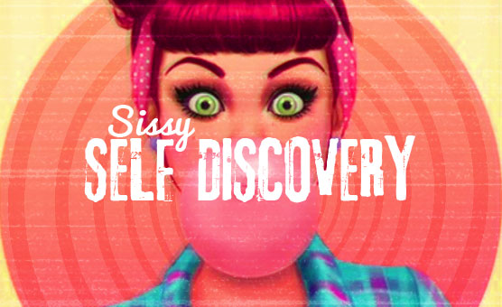 Sissy Self Discovery featuring Amelia Divine