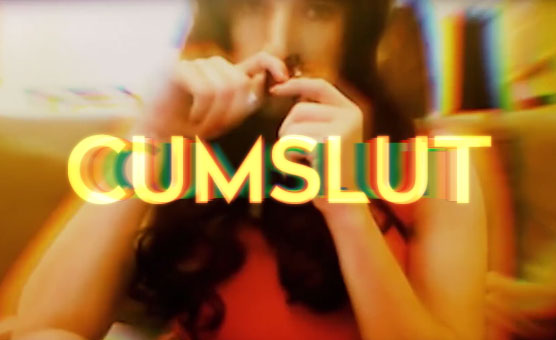 Cumslut - A Poppers & Cum Themed Hypno by Dickgurlsrule