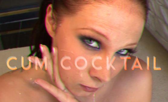 Cum Cocktail