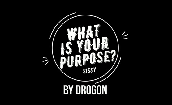 What Is Your Purpose? - By Drogon