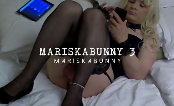 Mariskabunny 3