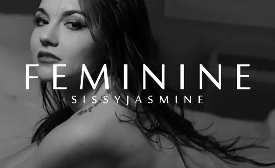 Sissy Jasmine - Feminine