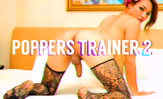Poppers Trainer2