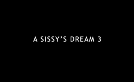 A Sissy's Dream 3