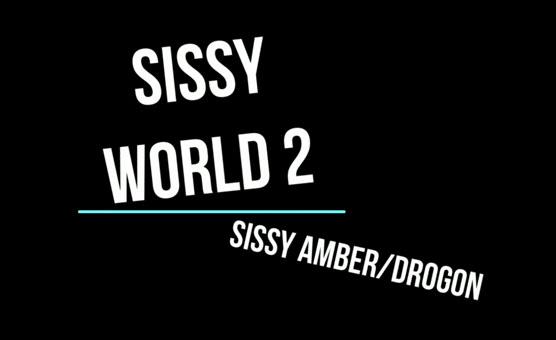 Sissy World 2 - Sissy Progression