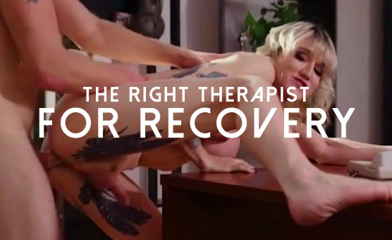 The Right Therapist For Recovery