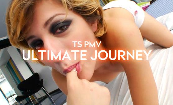 TS PMV - Ultimate Journey