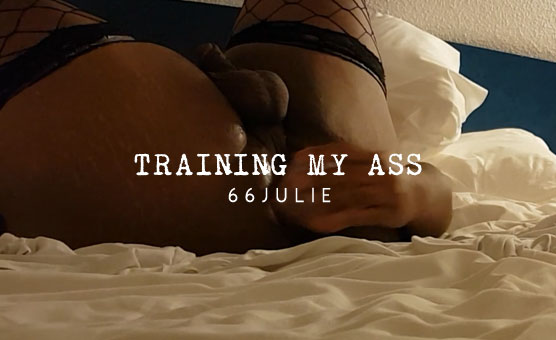 Training My Ass
