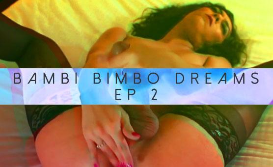 Bambi Bimbo Dreams Ep 2