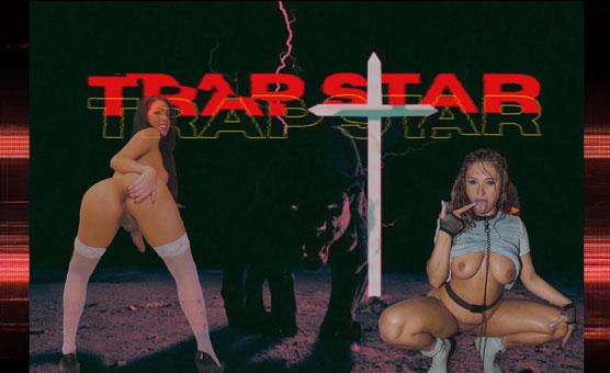 Trapstar PMV - By Sissygaljasmine