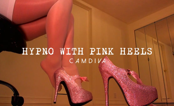 Hypno With Pink Heels