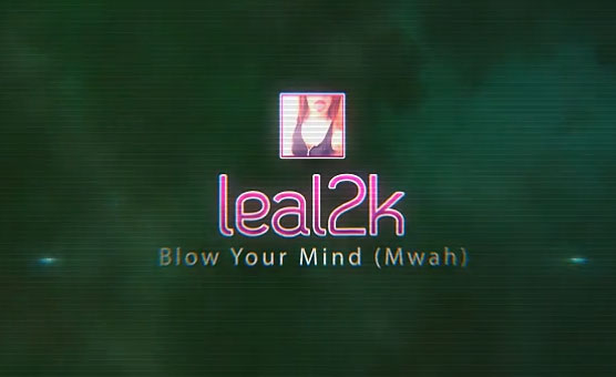 Blow Your Mind - Mwah