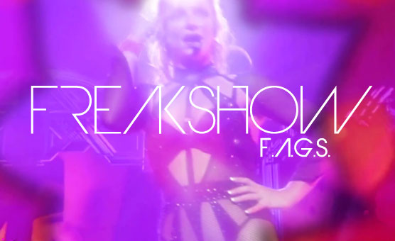 Freakshow F.A.G.S.