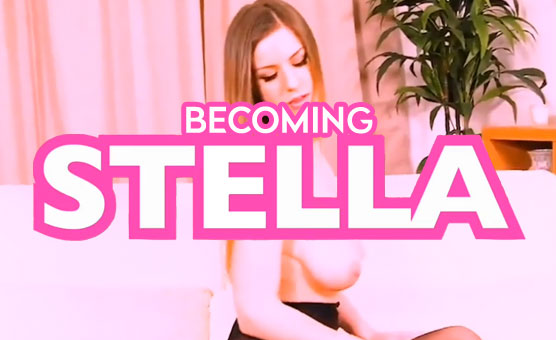 Becoming Stella