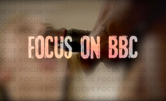 Censored BBC Cumshot PMV - Focus On BBC