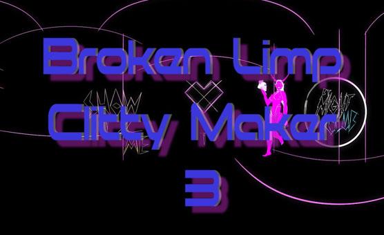 Broken Limp Clitty Maker 3